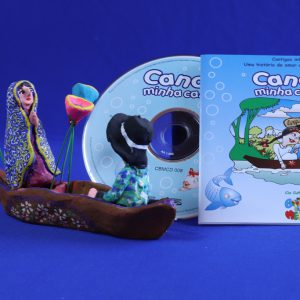 Disco: Canoa Minha Canoa.
